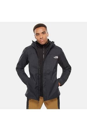 TheNorthFace Men's Quest Zip-In Triclimate® Jacket