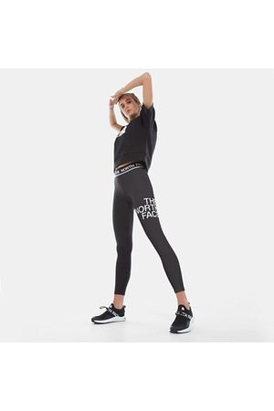 TheNorthFace Women's Flex Mid Rise Leggings