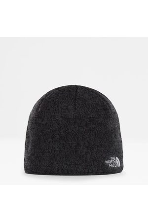 TheNorthFace Enhancing the classic fit of the best-selling Bones Beanie with a twisted-knit construction, this beanie delivers gentle warmth and comfort that will make you want to keep it on all day long. One