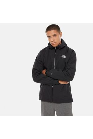 TheNorthFace Built for mountain action in poor weather, this versatile rainwear shell features DryVent™ technology to repel rain and quickly wick away sweat, keeping you comfortable as you trek higher. The fully seam-sealed shell is complemented by a wate