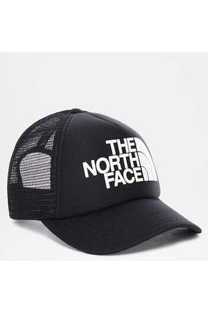 TheNorthFace Youth Logo Trucker Cap One