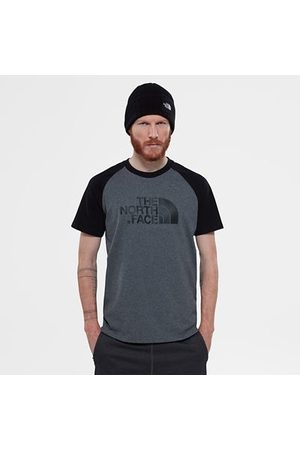 TheNorthFace Men's Raglan Easy T-Shirt