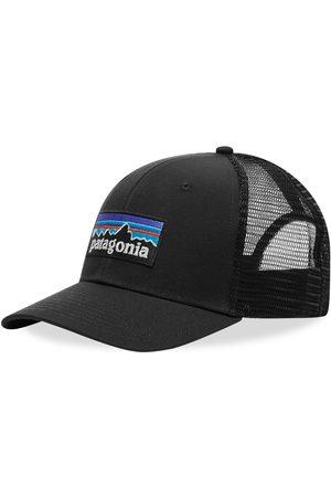 Patagonia Men Hats - P-6 Logo Trucker Cap
