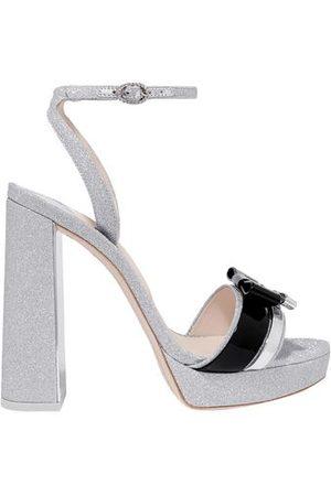 SOPHIA WEBSTER FOOTWEAR - Sandals