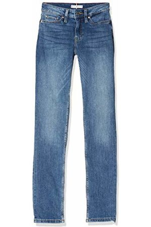 Tommy Hilfiger Women's Rome Straight RW Jeans