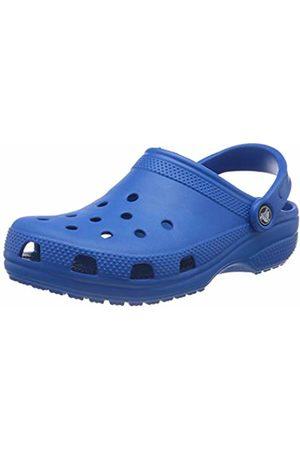 Crocs Unisex Kid's Classic Clog, (Bright Cobalt)