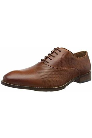 Salamander Men's Cavelli Oxfords, (British Tan 07)