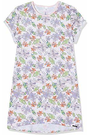 Skiny Girl's Mädchen Nachthemd Kurz Cosy Night Sleep Vest