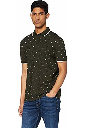 HUGO BOSS Men's Pejack Polo Shirt