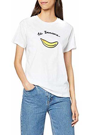 French Connection Women's LA Banane T-Shirt