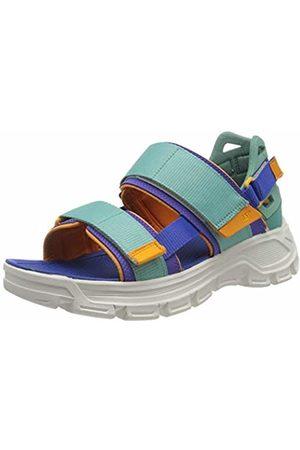 Cat Footwear Men's PROGRESSOR Gladiator Sandals