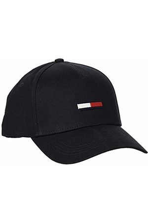 Tommy Hilfiger Men's TJM Flag Baseball Cap, Bds)