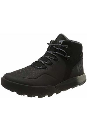 Helly Hansen Men's Loke Rambler HT Low Rise Hiking Boots, ( /Charcoal/New LIG 000)