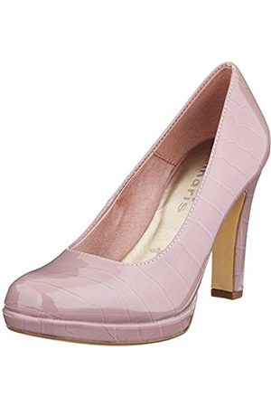 Women's 1 1 22426 24 Closed Toe Pumps, ( Matt 140)
