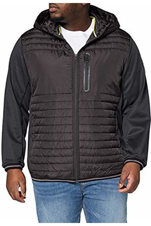 Jack & Jones Men's Jcotripple Jacket Ps