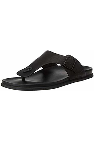 Xti Men's 49613 Open Toe Sandals, (Negro Negro)