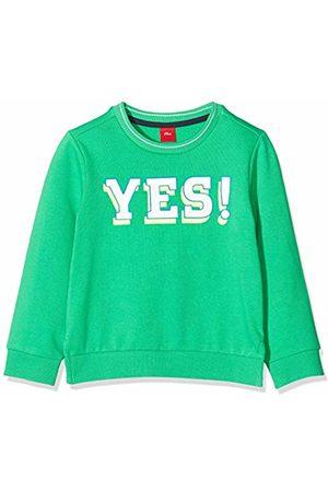s.Oliver Boy's Sweatshirt Langarm