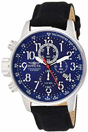 Invicta 1513 I-Force Men's Wrist Watch Stainless Steel Quartz Dial