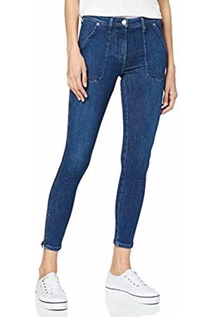 Tommy Hilfiger Women's Cargo C Slim Jeans