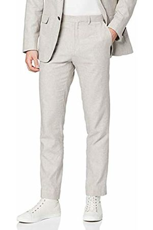 FIND Amazon Brand - FIND AMZ256 Suit Trousers