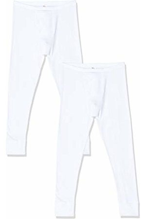 Thermals Men's 2 Pack Underwear Base Layer Long Johns