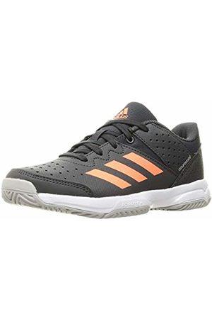 adidas Unisex Kids' Court Stabil Jr Handball Shoe
