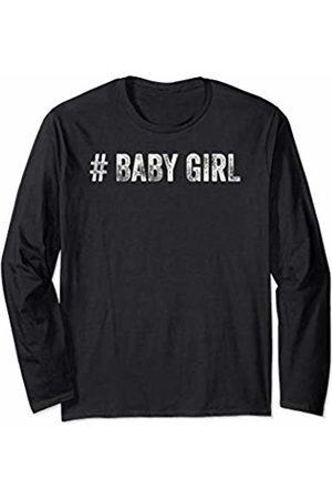 Freedom shirts # zzz BABY GIRL Long Sleeve T-Shirt