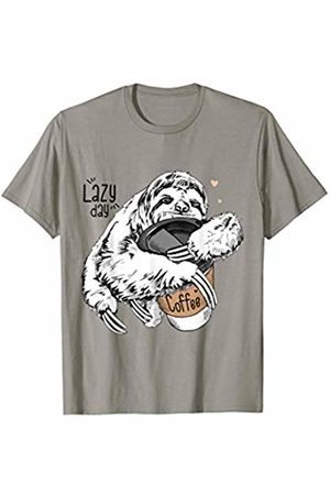 Funny Sloth Gift Loves Sloth Funny Sloth Lover Gift T-Shirt