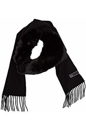 Calvin Klein Women's K60K606175 Scarf, Hat & Glove Set