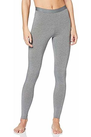 IRIS & LILLY Women's Leggings in Lightweight Thermal Fabric Slim Fit