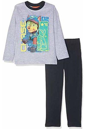 Nickelodeon Boy's PAW Patrol Chase & Marshall Pyjama Sets