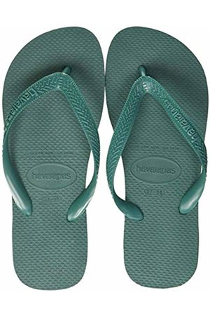 Havaianas Top, Unisex-Adult Flip Flops, ( Leaf 7605), 39/40 EU