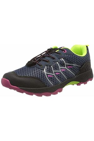 LICO Girls' Austin Low Rise Hiking Shoes