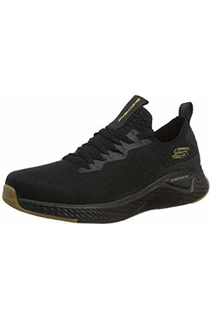 Skechers Men's Solar Fuse Slip On Trainers