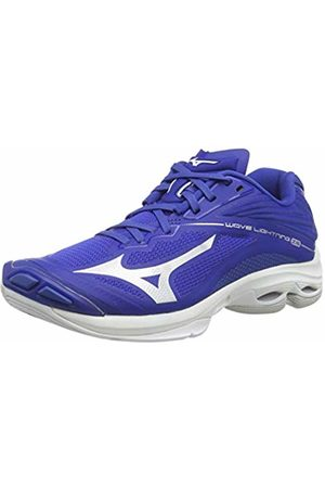 Mizuno Women's Wave Lightning Z6 Volleyball Shoes