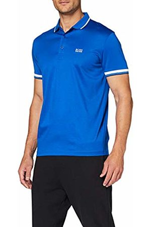 HUGO BOSS Men's Paddy Ap 1 Polo Shirt, Bright 436