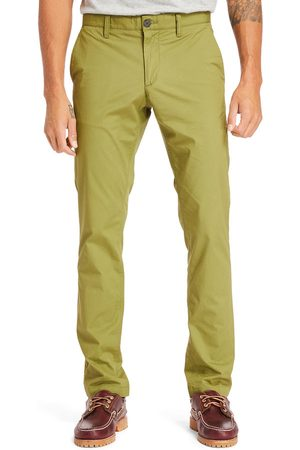 Timberland Sargent lake stretch chinos for men in , size 30x32