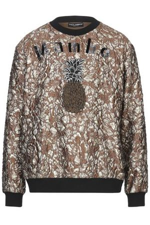 Dolce & Gabbana Men Sweatshirts - TOPWEAR - Sweatshirts