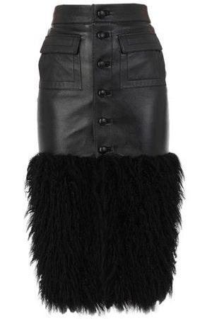 Saint Laurent SKIRTS - 3/4 length skirts