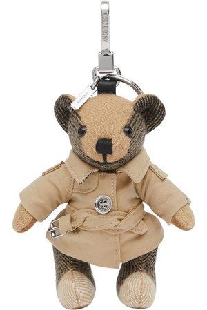 Burberry Thomas Bear charm - Neutrals