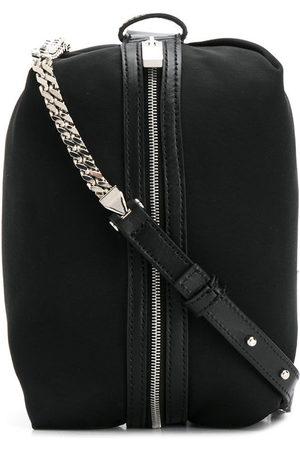 1017 ALYX 9SM Chain strap zipped tote bag