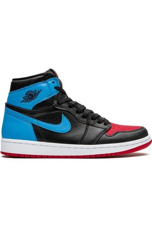 Jordan Women Trainers - Air 1 High OG unc to Chicago