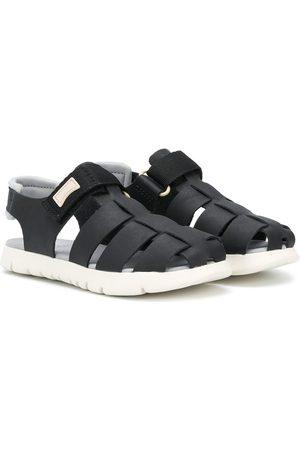 Camper Kids Oruga flat sandals