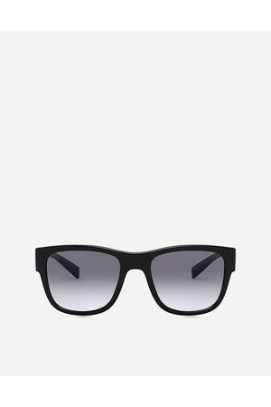 Dolce & Gabbana Sunglasses - STEP INJECTION SUNGLASSES