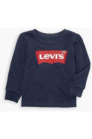Levi's Long Sleeved Batwing Tee Teenager Teenager