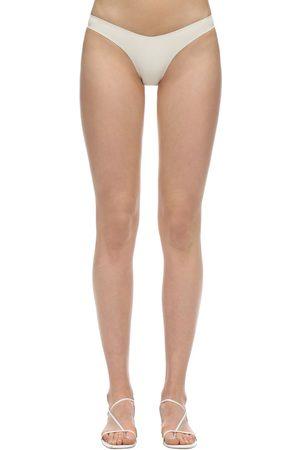 PUNTAMAR Sinai Seamless Brazilian Bikini Bottoms