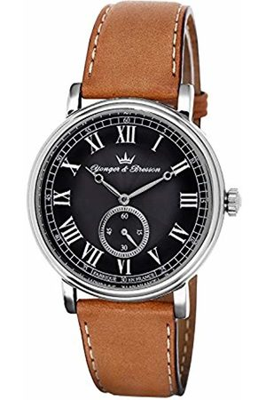 Yonger & Bresson YONGER&BRESSON - Men's Watch HCC 077/AS14