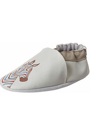 Robeez Baby Boys' AIR Kenya Slippers, ( 11)