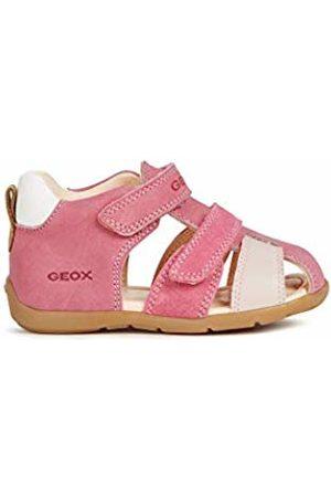 Geox Baby M/ädchen B Each Girl A Sandalen