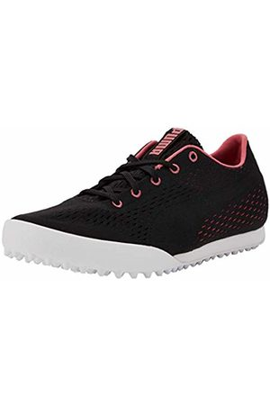 Puma Women's Monolite CAT EM Golf Shoes, -Rapture Rose 02